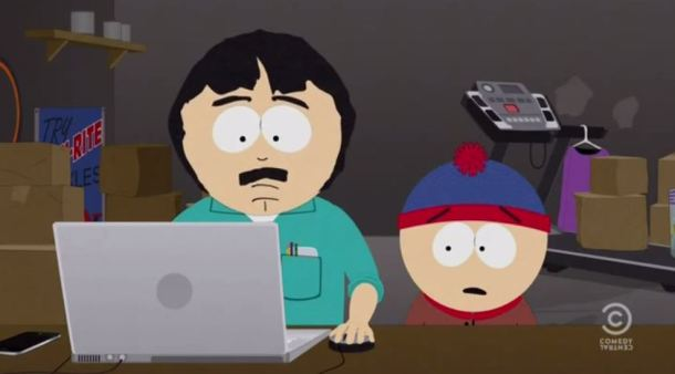 %name Video: South Park hilariously blasts Lorde and music production by Authcom, Nova Scotia\s Internet and Computing Solutions Provider in Kentville, Annapolis Valley