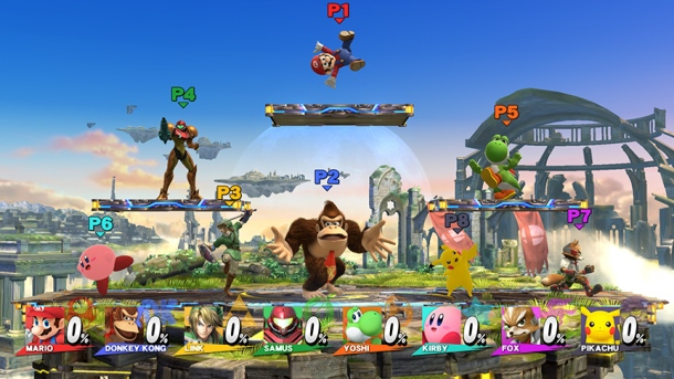 %name 10 awesome new things you need to know about Super Smash Bros. for Wii U by Authcom, Nova Scotia\s Internet and Computing Solutions Provider in Kentville, Annapolis Valley
