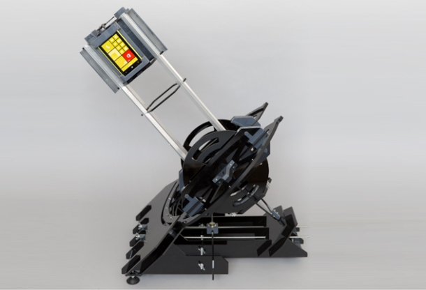 %name This amazing 3D printed automated observatory is the best reason ever to own a Nokia Lumia by Authcom, Nova Scotia\s Internet and Computing Solutions Provider in Kentville, Annapolis Valley