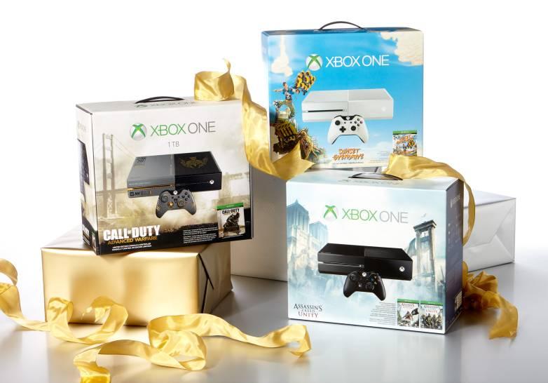 Xbox One Price Drop