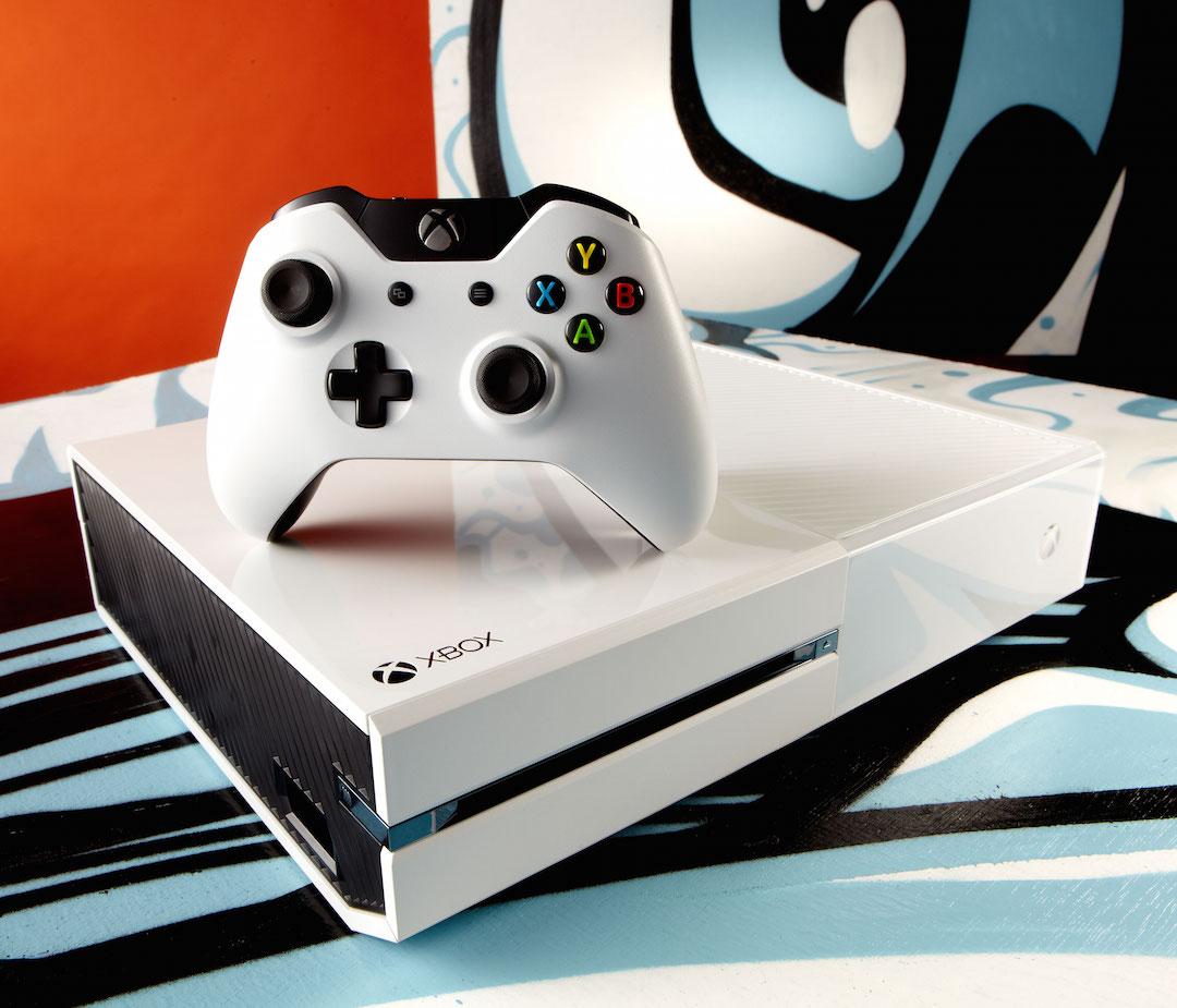 Xbox One Bundle Sale