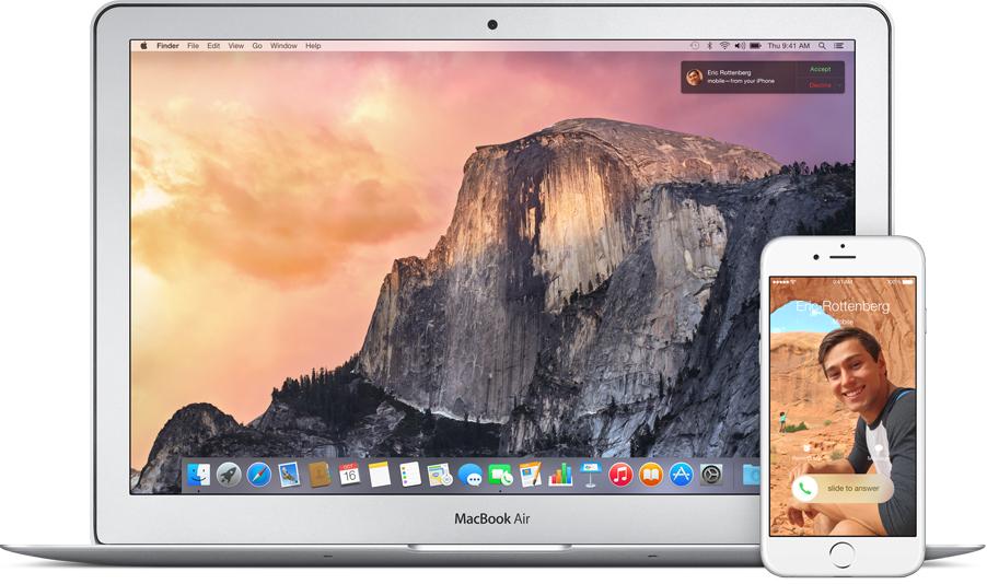 Yosemite WiFi Bug Fix