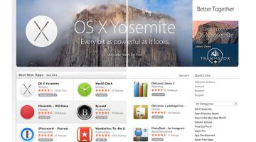 Mac App Store Download