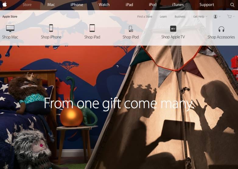 Apple Black Friday 2014 Gift Ideas