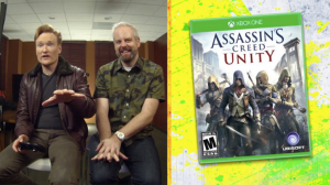 Assassin's Creed Unity Clueless Gamer