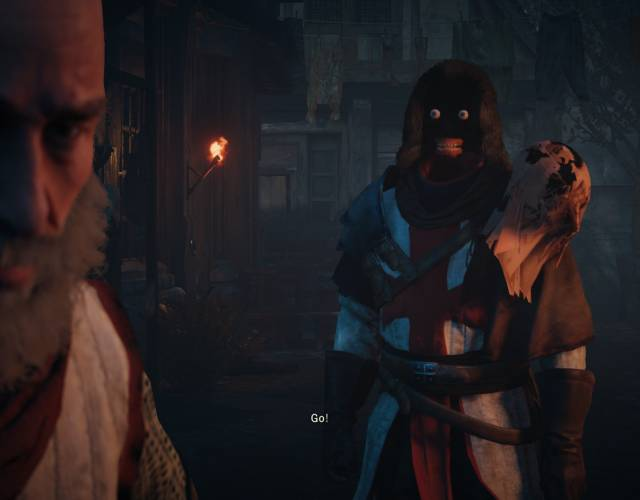 These Are The Most Ridiculous Assassin S Creed Unity Glitches Bgr