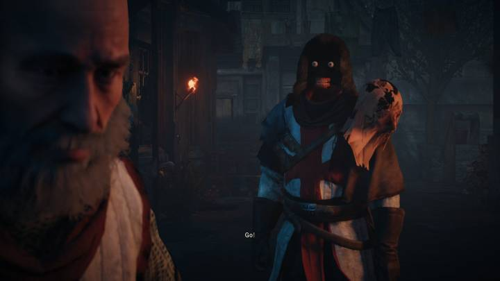 Assassin's Creed Unity Glitches