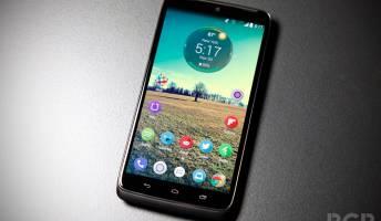 Moto X 2015 Pictures Design Specs