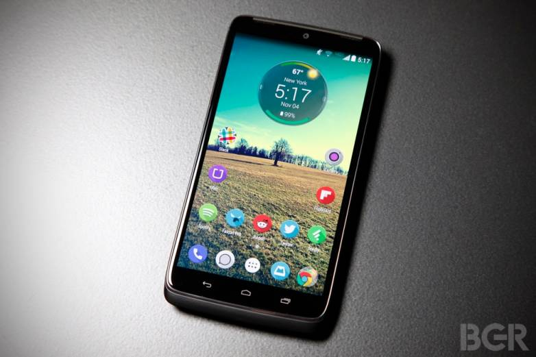 Best Buy Motorola Droid Turbo Sale