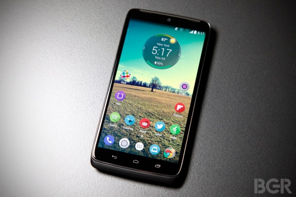 %name Best Buy has a killer deal on one of Motorola's hottest phones of the year by Authcom, Nova Scotia\s Internet and Computing Solutions Provider in Kentville, Annapolis Valley