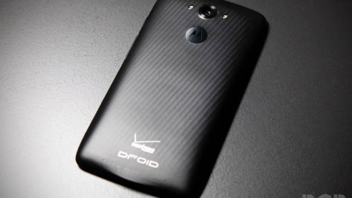 Motorola Droid 2015 Specs