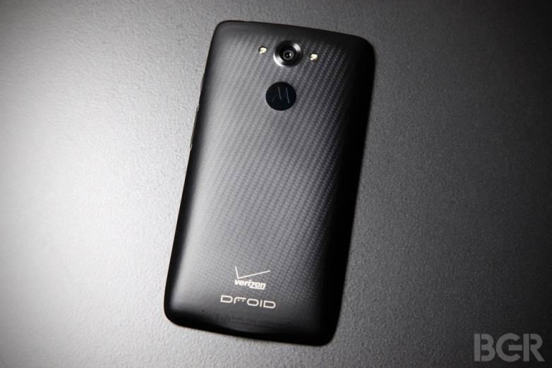 Nexus 6-like Motorola Droid Phablet