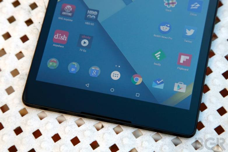 Best Buy Nexus 9 Deal