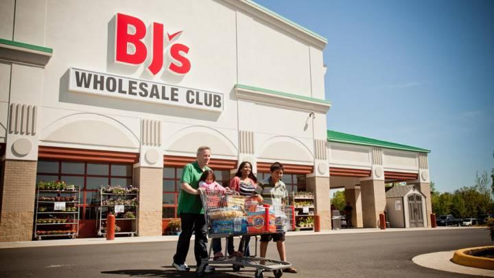 BJ's Wholesale Club Black Friday 2015