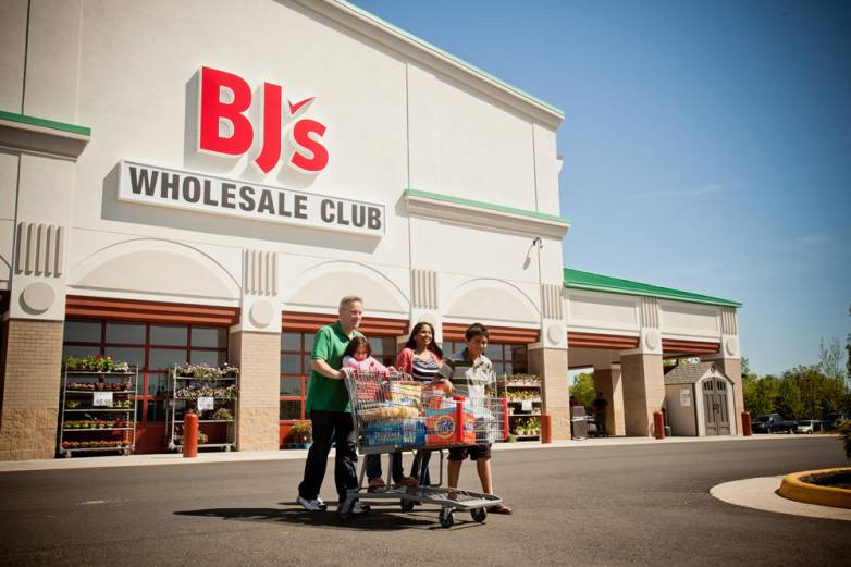 BJs Wholesale Black Friday 2014 Sale
