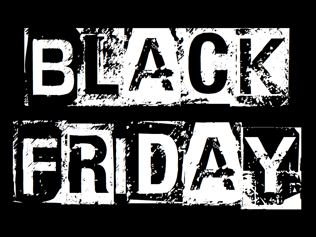 Black Friday 2014 Sales Roundup