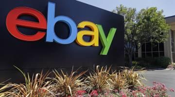 eBay Cyber Monday Sale