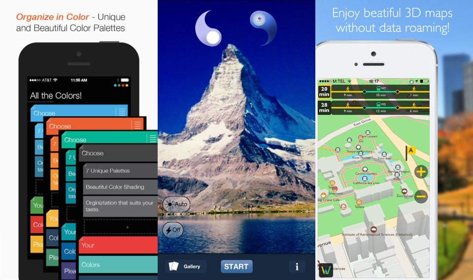 8 awesome paid iPhone apps you can get free right now ...