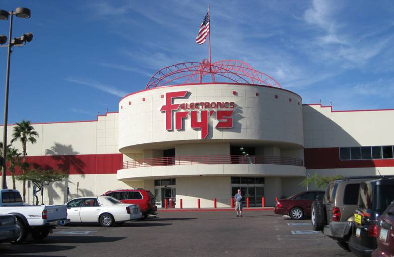Fry's Electronics Black Friday 2014 Sale