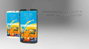 Galaxy S6 Concept Video