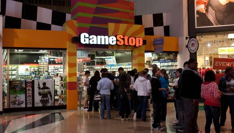 GameStop Black Friday 2014 Deals