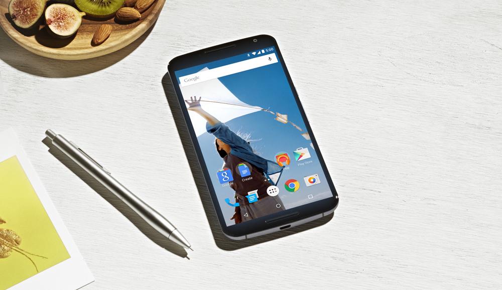 Nexus 6 2015 Specs Benchmark