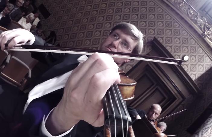 Best GoPro Videos Orchestra