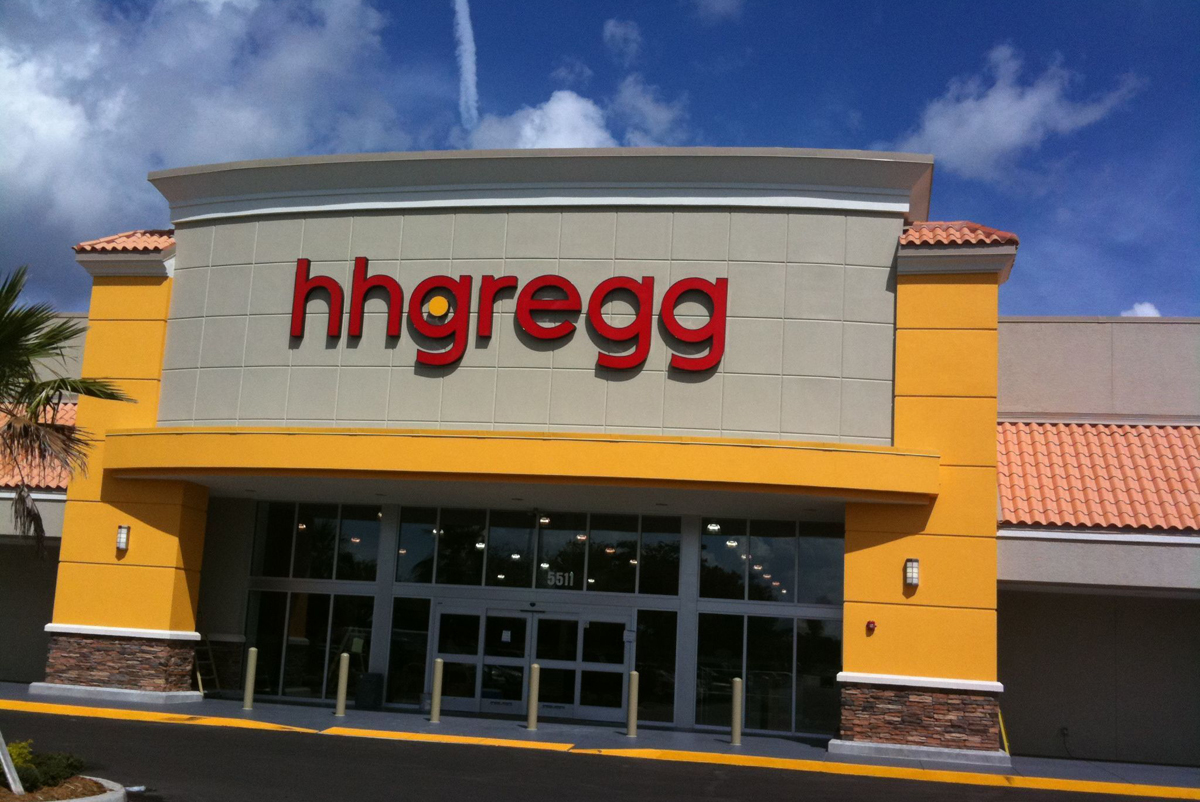 On Friday, April 7 — about a month after filing for Chapter 11 bankruptcy — hhgregg announced that it will close all of its stores by the end of May, affecting about 5, jobs across the.