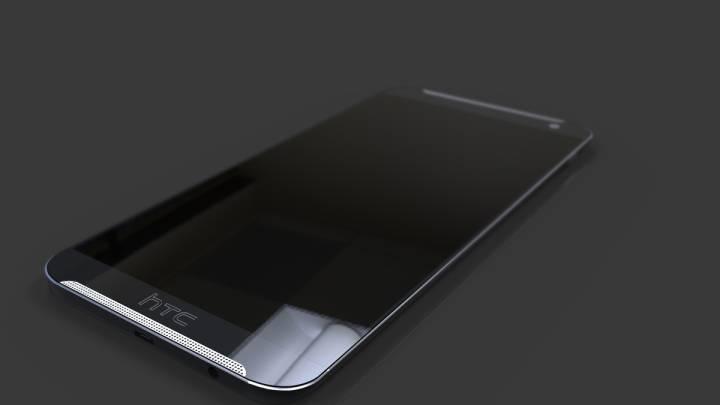HTC One M9 Photos