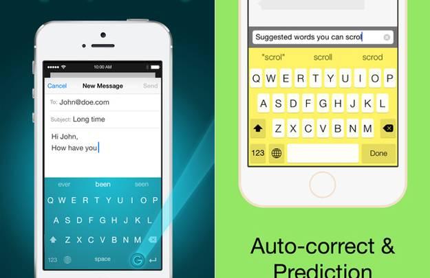 Best iOS 8 Keyboards