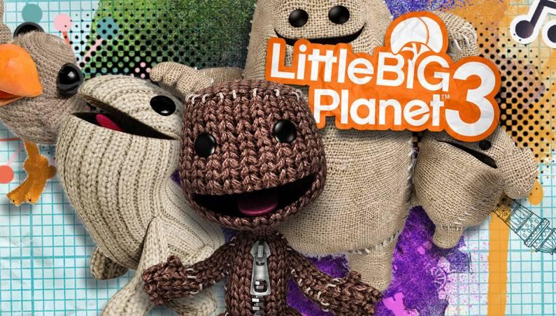 LittleBigPlanet 3 Review