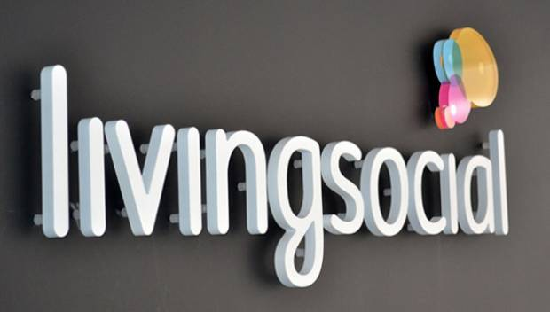 Livingsocial Black Friday 2014