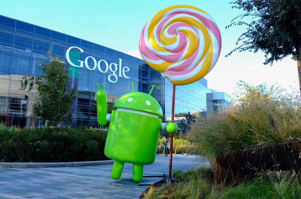 Google Android 5.1 Features