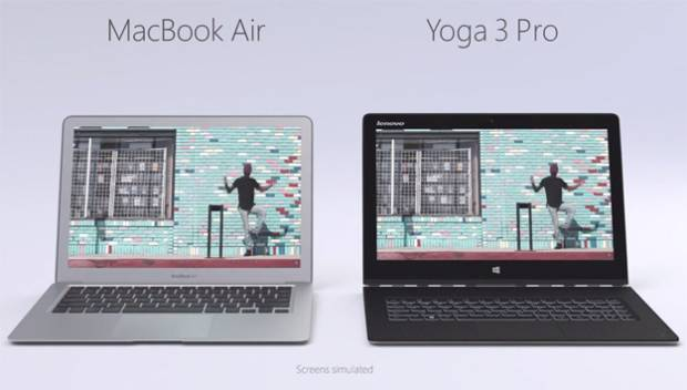 MacBook Air Vs Windows