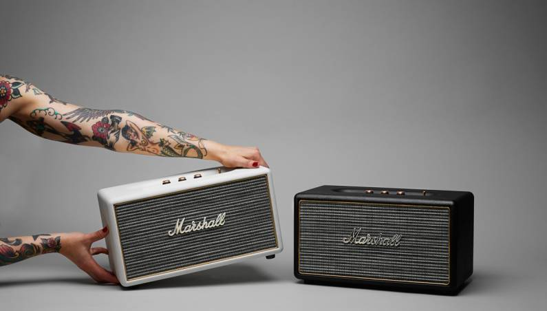 Holiday Buying Guide Wireless Speakers