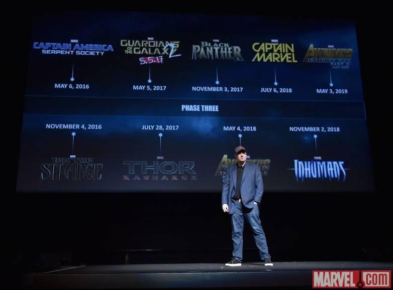 Every Superhero Movie Through 2020