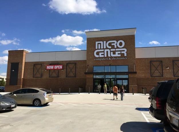 Micro Center Black Friday 2014 Sale