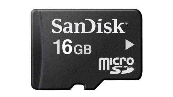 microSD card-580-90