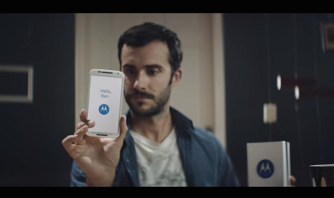 Apple Vs. Motorola Moto X