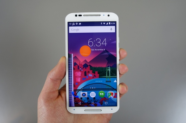 Android 5.0 Quick Start Guide