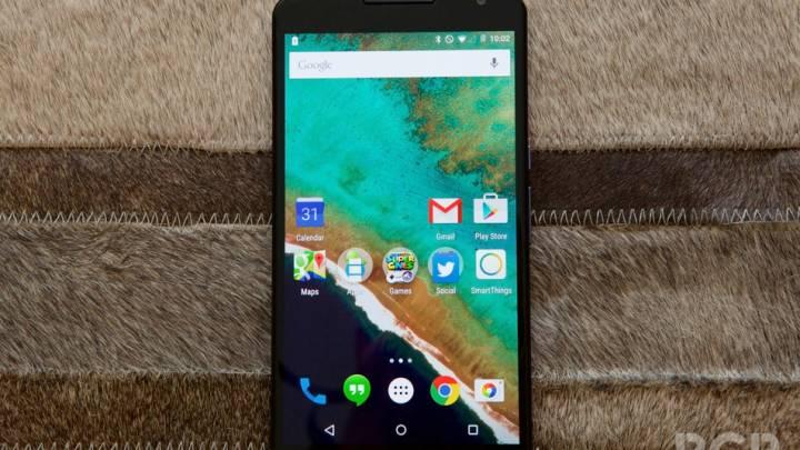 Nexus 6 Android 5.1 Update Download