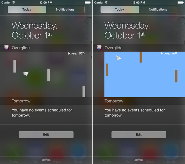 Best iOS 8 Widgets