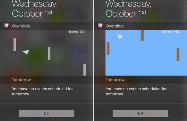 Best iOS 8 Widgets