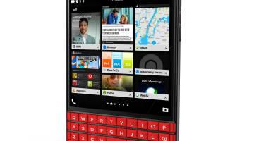 BlackBerry Passport Best Features