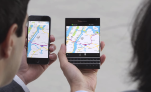 BlackBerry Passport Vs. iPhone 6 Trade In
