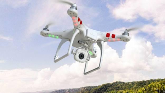 China Drones