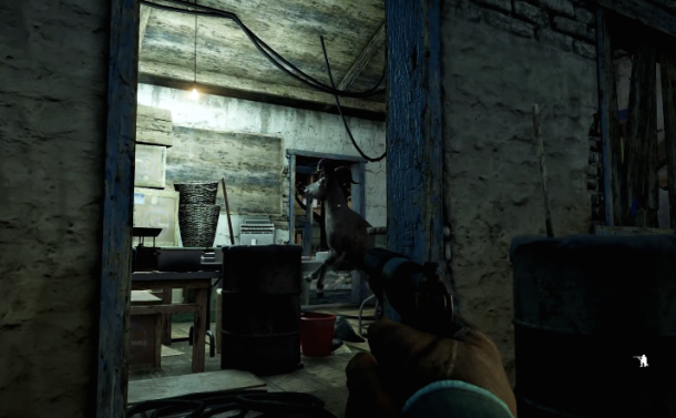 Video: You must watch this hilarious mashup of Far Cry 4 and Goat Simulator