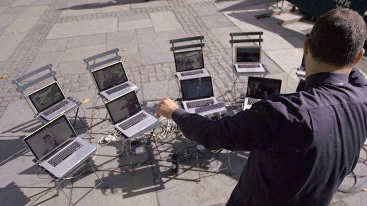 Skype Signal Strength Video: iPhone and Mac