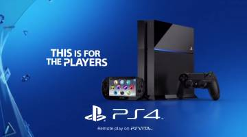 PS4 Remote Play PC Mac