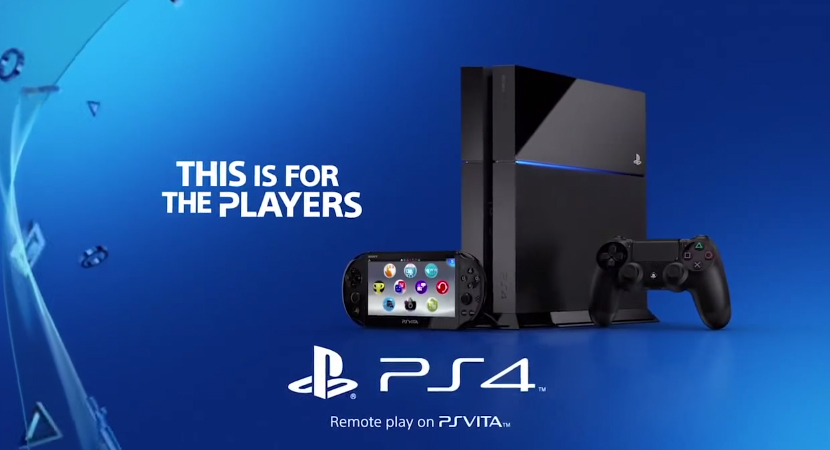 PS4 Remote Play PC Mac
